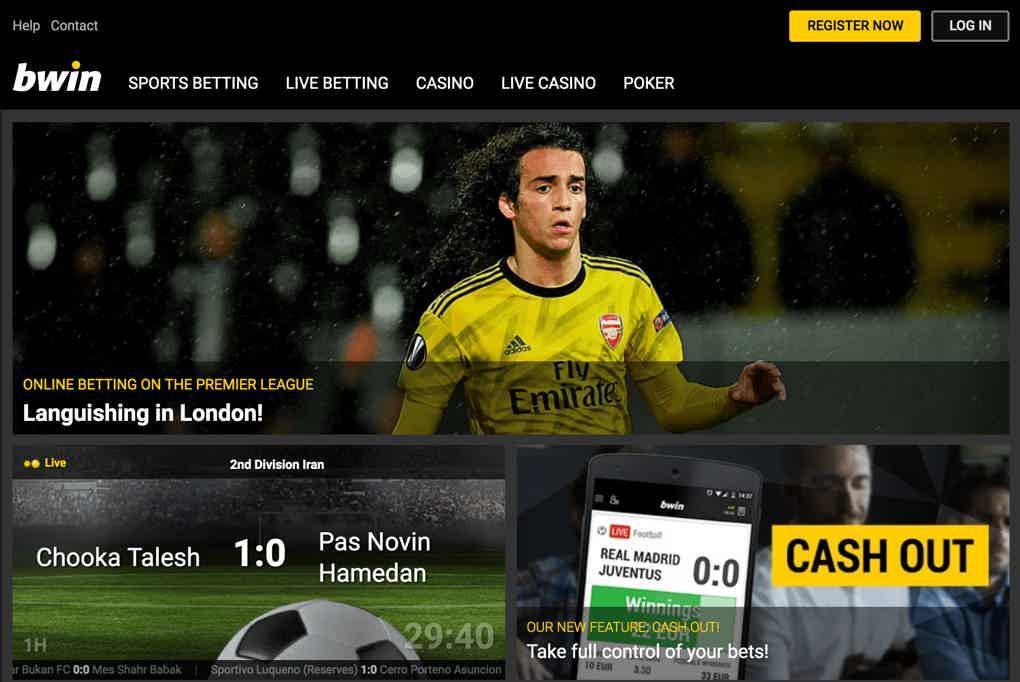 Bwin betting football board euromillions betting online